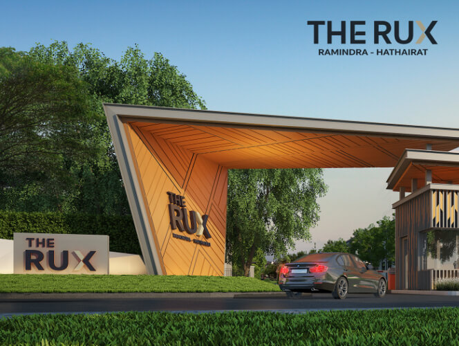 THE RUX