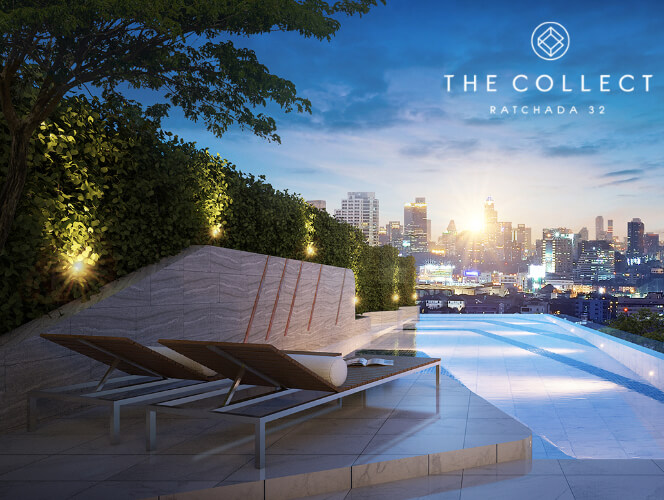 THE COLLECT CONDO