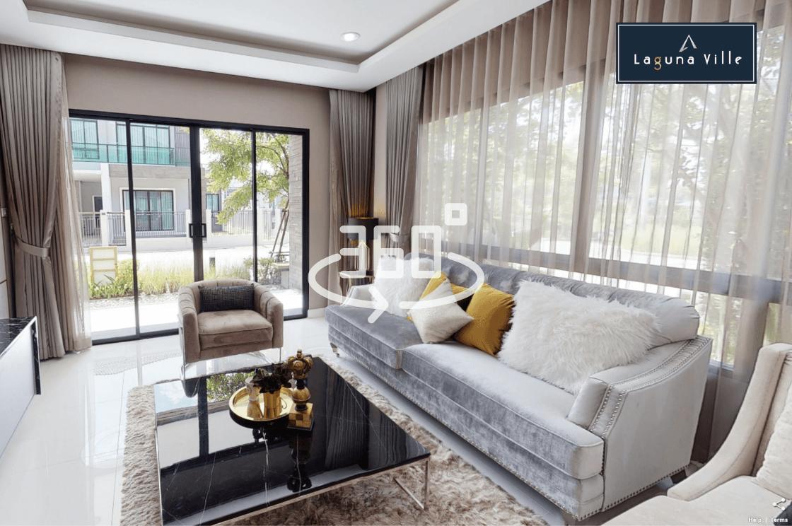 Laguna ville – 360 Interactive