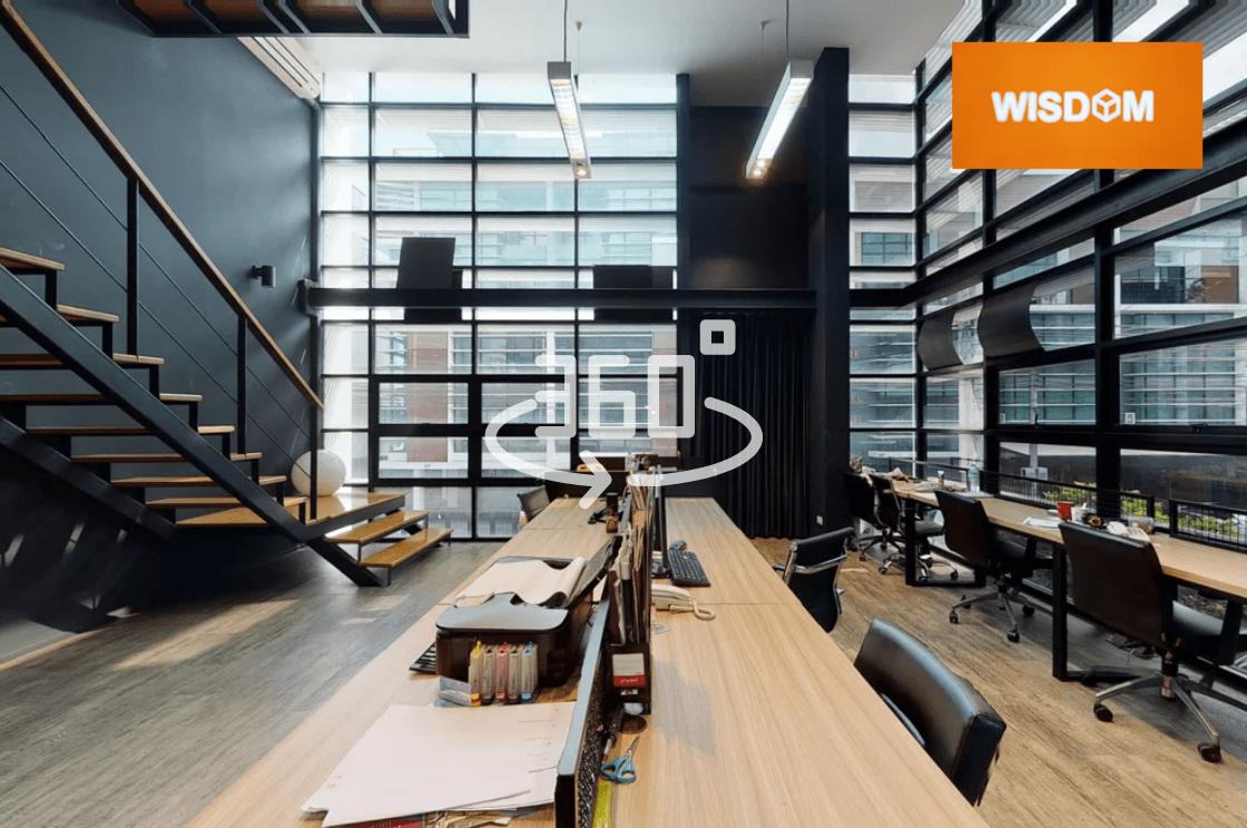 Wisdom – 360 Interactive
